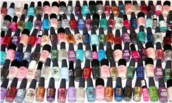 140 x NYC Assorted Nail Polish | RRP £500+ | 40 shades One off Clearance